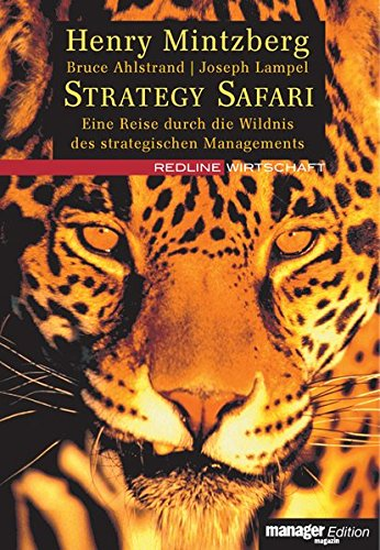 9783636013293: Strategy Safari