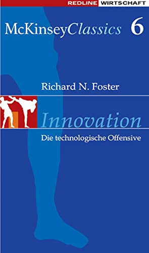 9783636013927: Innovation: Die Technologische Offensive