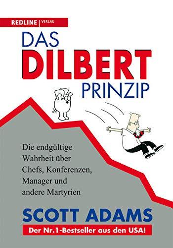 9783636015921: Das Dilbert-Prinzip