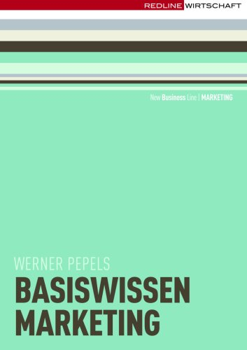 9783636016072: Basiswissen Marketing