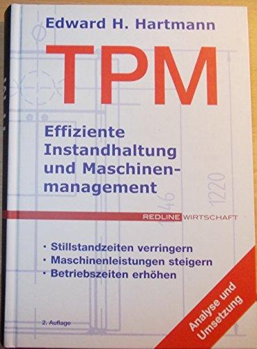 9783636030580: TPM ( Total Productive Maintenance)
