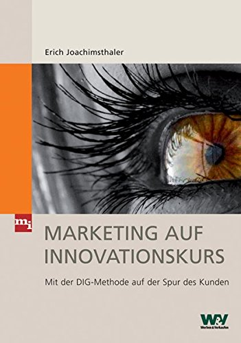 Marketing auf Innovationskurs (9783636031242) by [???]