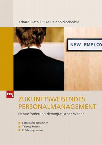 Zukunftsweisendes Personalmanagement: Erhard Flato