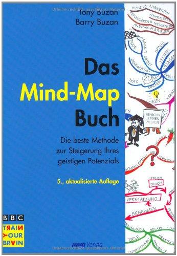 9783636062437: Das Mind-Map-Buch