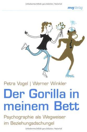 9783636063007: Der Gorilla in meinem Bett