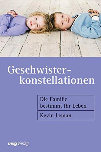 Geschwisterkonstellationen: Kevin Leman