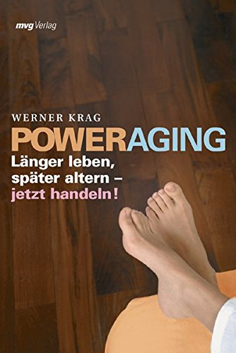 9783636070746: Power Aging