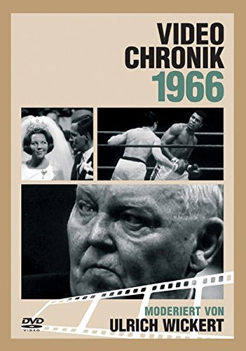 9783636071378: Video-Chronik 1966, 1 DVD-Video