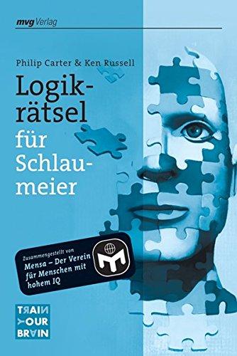 9783636071910: Logikrätsel für Schlaumeier