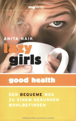 9783636071965: Lazy Girls - Good Health