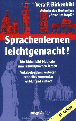 9783636072153: Sprachenlernen leichtgemacht!