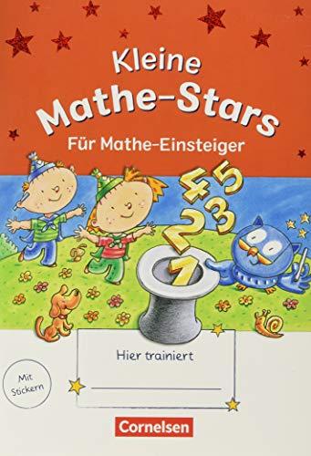 9783637003774: Kleine Mathe-Stars