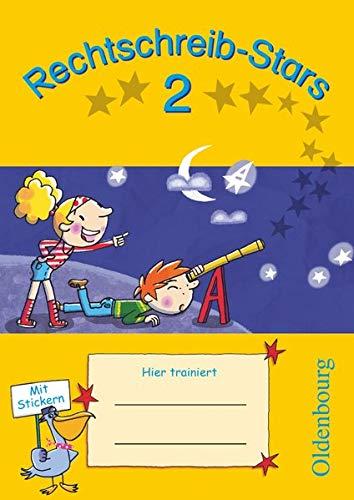 9783637006942: Rechtschreib-Stars 2. Schuljahr
