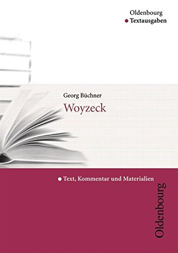 9783637007918: Georg Büchner, Woyzeck