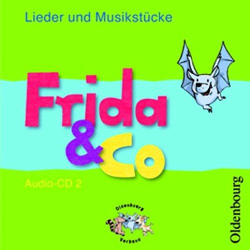 Frida & Co 3/4 (_AV)