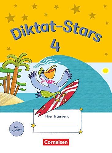 9783637015821: Diktat-Stars 4