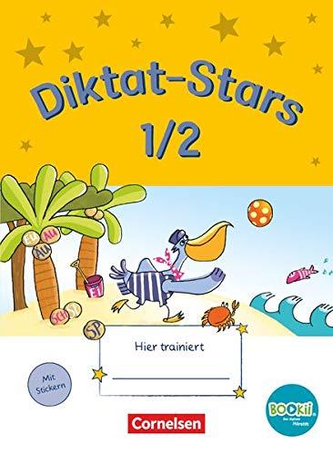 9783637017559: Diktat-Stars 1/2