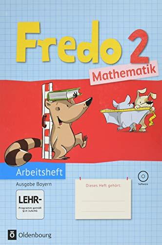 Fredo & Co. 2. Jahrgangsstufe Mathematik. Ausgabe: Mechtilde Balins, Ute