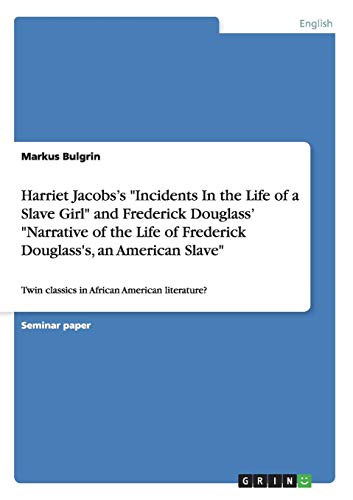 incidents in the life of a slave girl critical essays