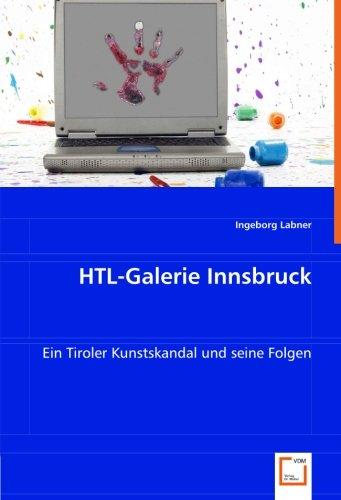 HTL-Galerie Innsbruck: Ingeborg Labner