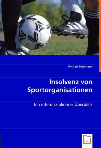 Insolvenz von Sportorganisationen: Michael Neumann