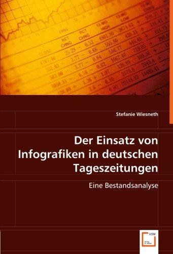 Der Einsatz von Infografiken in deutschen Tageszeitungen: Stefanie Wiesneth