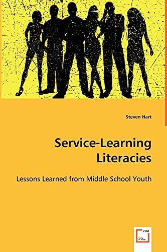 Service-Learning Literacies: Steven Hart