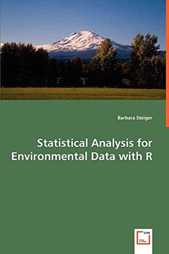 9783639026795: Statistical Analysis for Environmental Data with R
