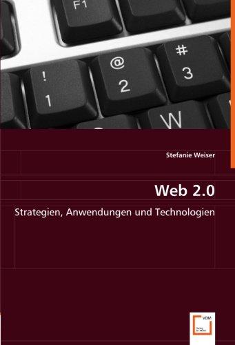 Web 2.0: Stefanie Weiser