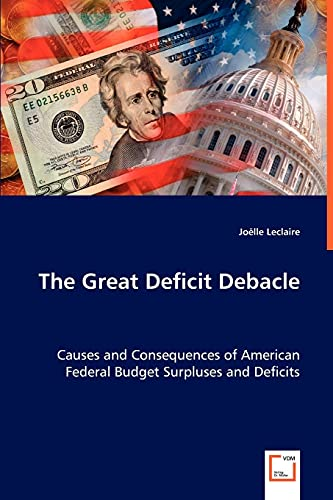 The Great Deficit Debacle: Joelle LeClaire