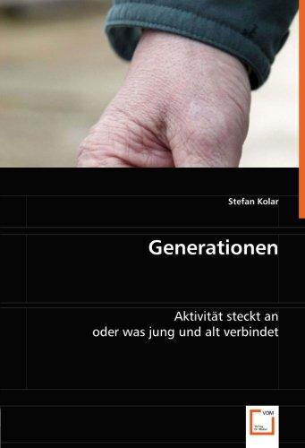 Generationen: Stefan Kolar