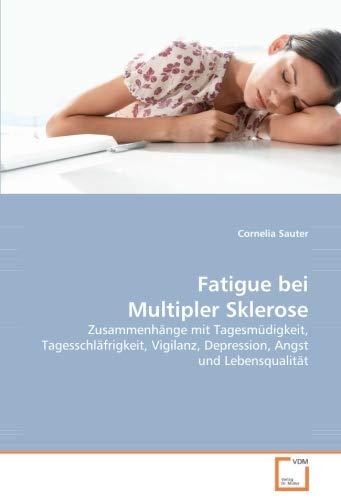 Fatigue bei Multipler Sklerose: Cornelia Sauter