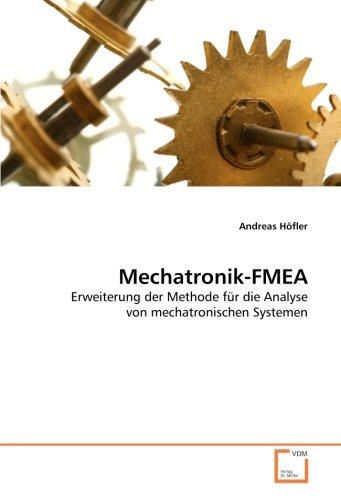 Mechatronik-FMEA: Andreas Höfler