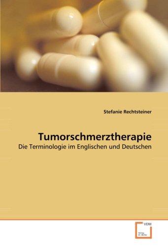 Tumorschmerztherapie: Stefanie Rechtsteiner