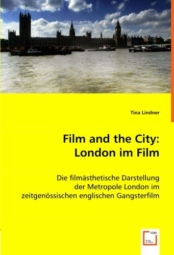 Film and the City: London im Film: Tina Lindner