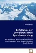 Erstellung einer georeferenzierten Spatialanwendung: Thomas Anders
