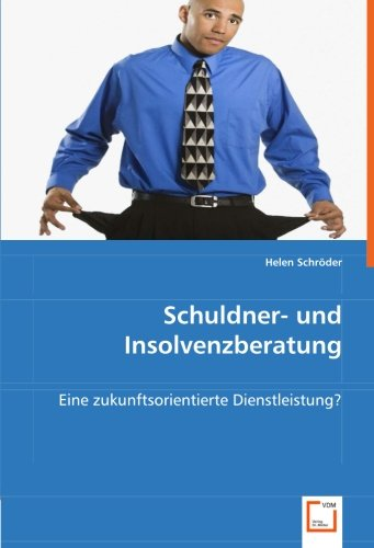 Schuldner- und Insolvenzberatung: Helen Schröder