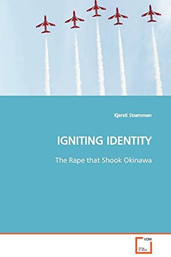 Igniting Identity: Kjersti Strà mmen