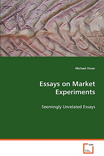 essay on market Anyone interested in exploring the farthest reaches of anarchist theory must come to terms with this account by robert p murphy narrated by jock coats.