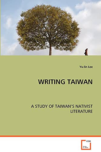 Writing Taiwan: Yu-lin Lee