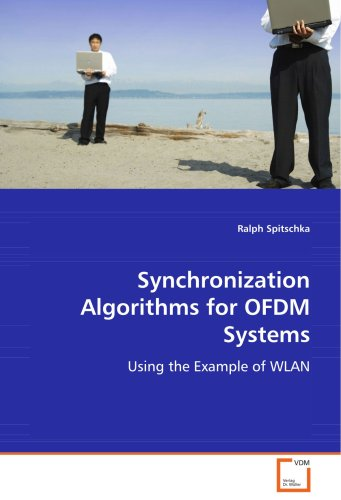 9783639075960: Synchronization Algorithms for OFDM Systems: Using the Example of WLAN
