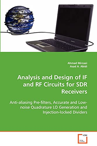 Analysis and Design of IF and RF: Mirzaei, Ahmad