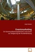 9783639084917: Eventmarketing