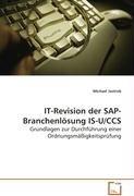 9783639085396: IT-Revision der SAP-Branchenlösung IS-U/CCS: Grundlagen zur Durchführung einer Ordnungsmäßigkeitsprüfung