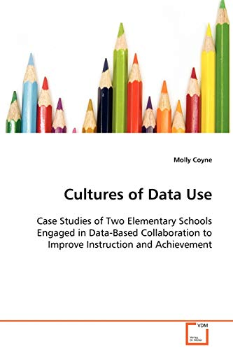 Cultures of Data Use: Molly Coyne