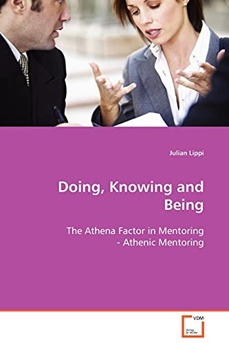 Doing, Knowing and Being: Julian Lippi