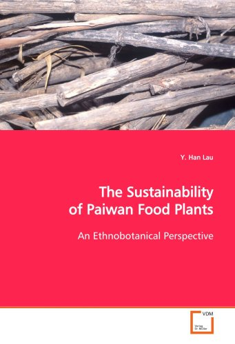 The Sustainability of Paiwan Food Plants: Y. Han Lau