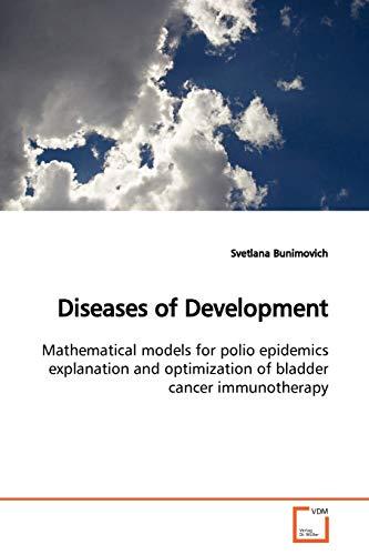 Diseases of Development: Svetlana Bunimovich