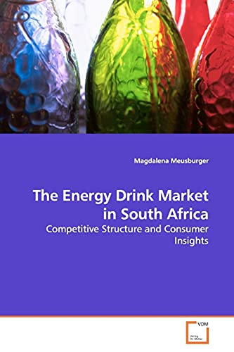The Energy Drink Market in South Africa: Magdalena Meusburger
