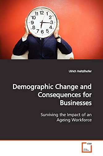 9783639166729: Demographic Change and Consequences for Businesses